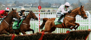 A Brief History of the Cheltenham Festival
